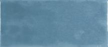 Maiolica - Blue Steel Ceramic Base Wall Tile 4x10
