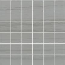 Serpentino - Graphite Mosaic 13x13