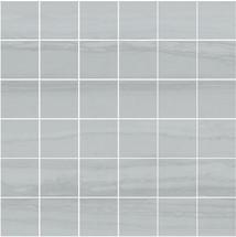 Serpentino - Gris Mosaic 13x13