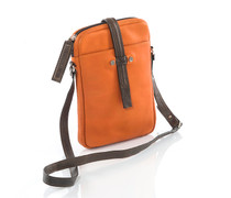 The Essentials Bag - Orange