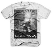 Official Halo 4 Savior  T-SHIRT Size XL