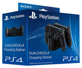 Official Sony PlayStation DualShock 4 Charging Station Playstation 4