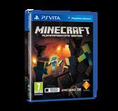 MINECRAFT PSVita Playstation VITA