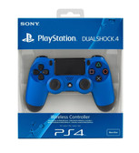DualShock 4 Wireless Controller Wave Blue  Playstation 4 PS4
