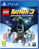 LEGO BATMAN 3 BEYOND GOTHAM Playstaion 4 PS4