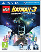LEGO BATMAN 3 BEYOND GOTHAM Playstation Vita PSVita