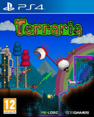 Terraria Playstation 4 PS4