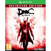 DmC Devil May Cry Definitive Edition XBOX ONE