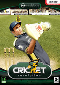 Cricket Revolution PC