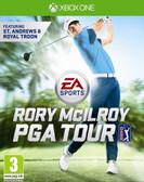 Rory Mcilroy PGA TOUR Golf XBOX ONE