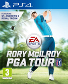 Rory Mcilroy PGA TOUR Golf Playstation 4