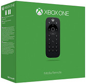 Official Microsoft Xbox One Media Remote