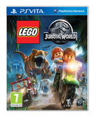 LEGO Jurassic World Playstation Vita PSVita