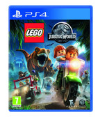 LEGO Jurassic World Playstation 4 PS4