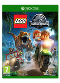 LEGO Jurassic World XBOX ONE XB1