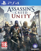 Assassin's Creed Unity Playstation 4 PS4