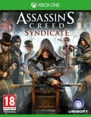 Assassins Creed Syndicate XBOX ONE