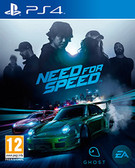 NEED FOR SPEED Playstation 4 PS4