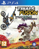 Trials Fusion The Awesome Max Edition inc Season Pass Playstation 4 PS4
