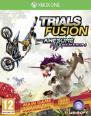 Trials Fusion The Awesome Max Edition inc Season Pass XBOX ONE
