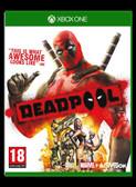 Deadpool Xbox One