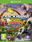 Trackmania TM Turbo XBOX ONE