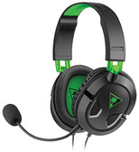 Turtle Beach Ear Force Recon 50X Gaming Headset (Xbox One/PS4/Mac/PC DVD)
