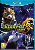 Star Fox Zero Nintendo WiiU
