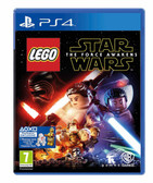 LEGO Star Wars The Force Awakens Playstation 4