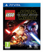 LEGO Star Wars The Force Awakens Playstation Vita