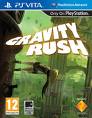 Gravity Rush Playstation Vita PSVita
