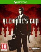 Alekhine's Gun XBOX ONE