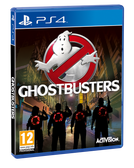 Ghostbusters Playstation 4 PS4