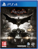 Batman Arkham Knight Playstation 4 PS4