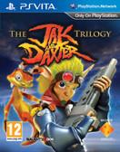 Jak & Daxter Trilogy Playstation Vita PSVita