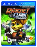 Ratchet & Clank Trilogy Playstation Vita PSVita