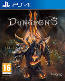 Dungeons II 2 Playstation 4 PS4
