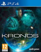 Battle Worlds Kronos Playstation 4 PS4