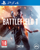 Battlefield 1 Playstation 4 PS4