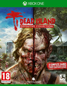 Dead Island Definitive Edition Collection XBOX ONE