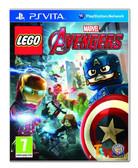 LEGO Marvel Avengers Playstation Vita PSVita