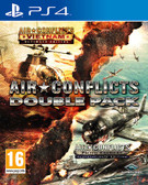 Air Conflicts Double Pack (Vietnam & Pacific Carriers) PS4