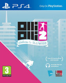 Olli Olli 2 Welcome to Olliwood Playstation 4 PS4