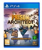 Prison Architect Playstation 4 PS4