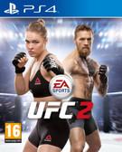 EA Sports UFC 2 Playstation 4 PS4