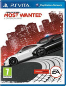 Need For Speed Most Wanted Playstation VITA