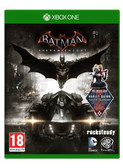 Batman Arkham Knight XBOX ONE