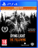 Dying Light The Following Enhanced Playstation 4