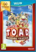 Captain Toad Treasure Tracker Nintendo Wii U Selects