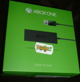Official Microsoft Xbox One Digital TV Tuner